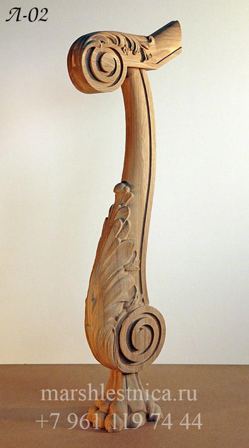 Деревянные лестницы Липецк - 100лестницрф